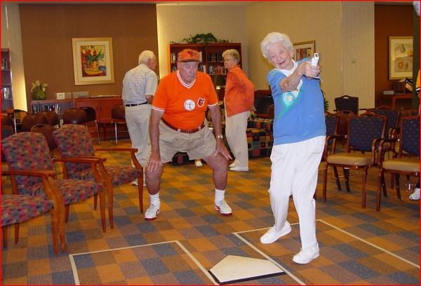 Пансионаты престарелых в сша социальные дома для престарелых в вологде