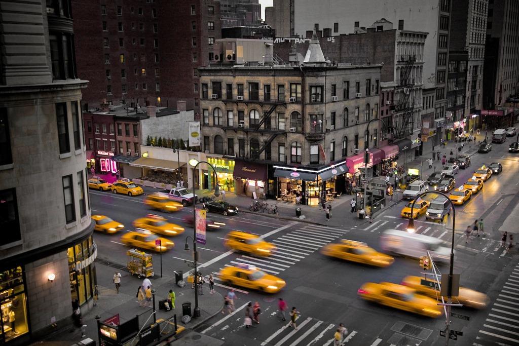 Картинки по запросу нью йорк такси
