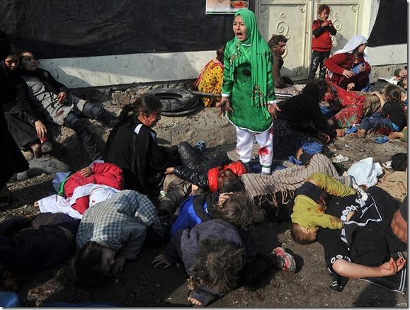 Ashural Bombing