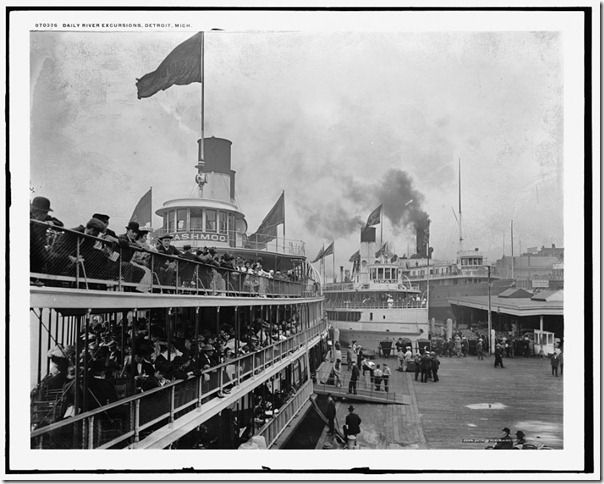busy-day-at-the-harbor-the-wharf-was-already-bustling-in-1901-when-steam-ships-tashmoo-and-idlewild-came-in-as-spectators-look-at-these-massive-steam-machines