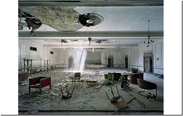 Ballroom, American Hotel