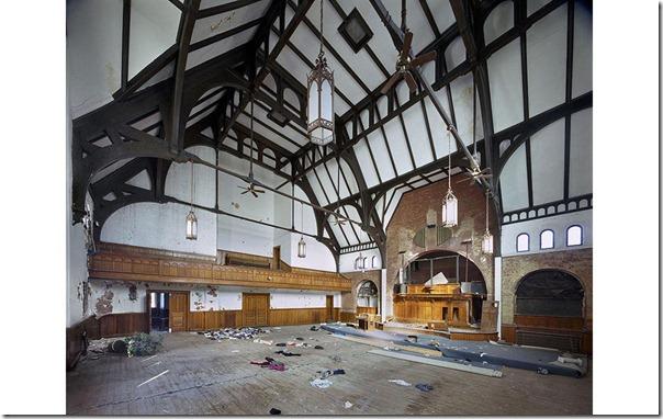 Old First Unitarian Church