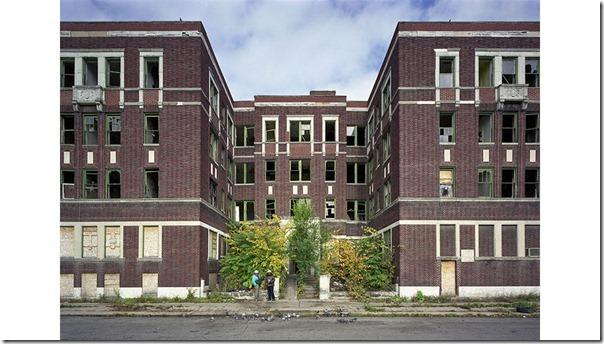 Rich-Dex Apartments