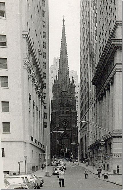 церковь тринити