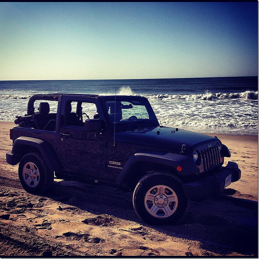 photo jeep