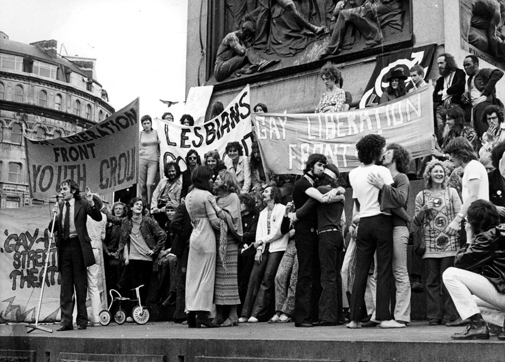 Civil rights movement - Wikipedia