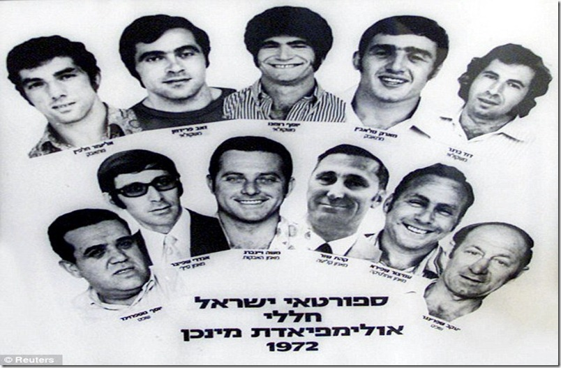 history of munich massacre that creates terror at the olympics